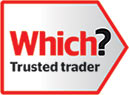 Alphamobilelocks is a Which? Trusted Trader